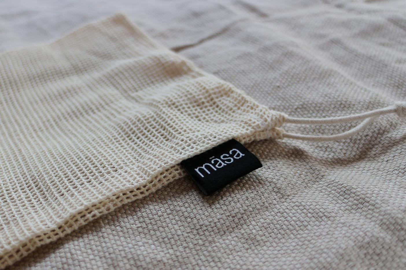 Waszakje voor bh - Waszakje kopen online - Māsa Organic